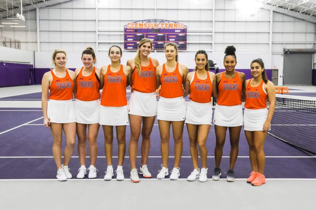 Women's Tennis Season Preview