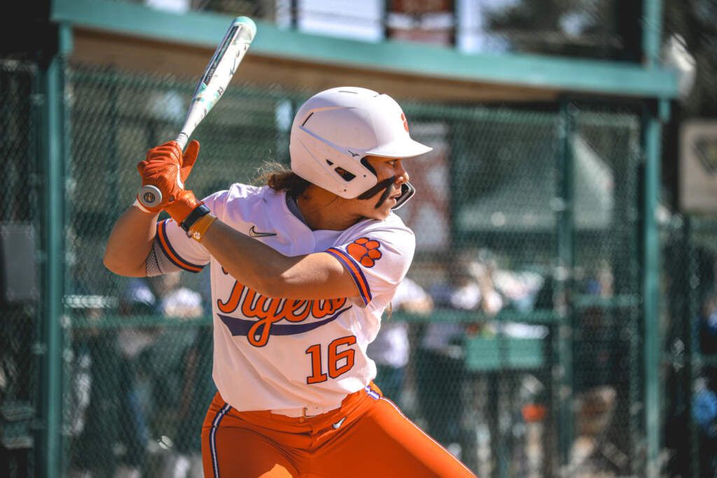 Tigers Fend Off Morgan State, 6-3