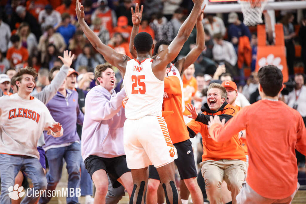 🎥 Another Top-5 Team Goes Down in Littlejohn
