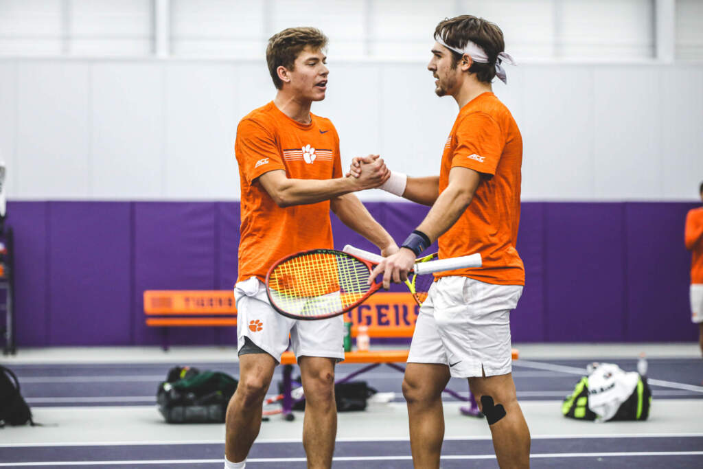 Clemson Falls to No. 33 Miami