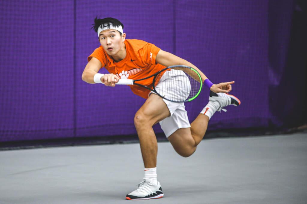 Yizhou Liu Undergoes Season-Ending Surgery