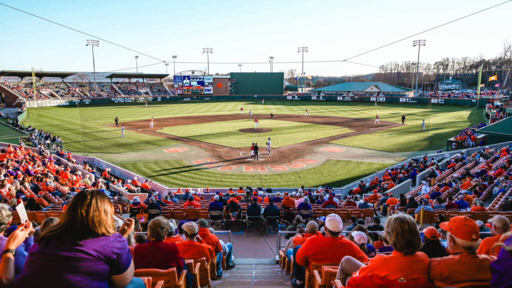 Game vs. The Citadel Postponed, Rescheduled For May 5