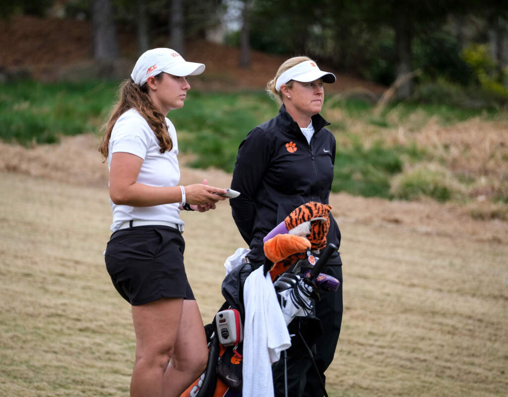 Tigers Finish Eighth at LTWF Heroes Ladies Intercollegiate