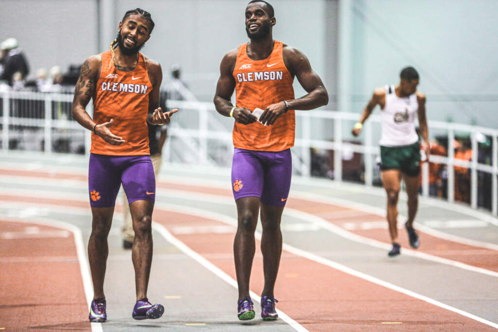 Track & Field to Host Tiger Paw Invitational