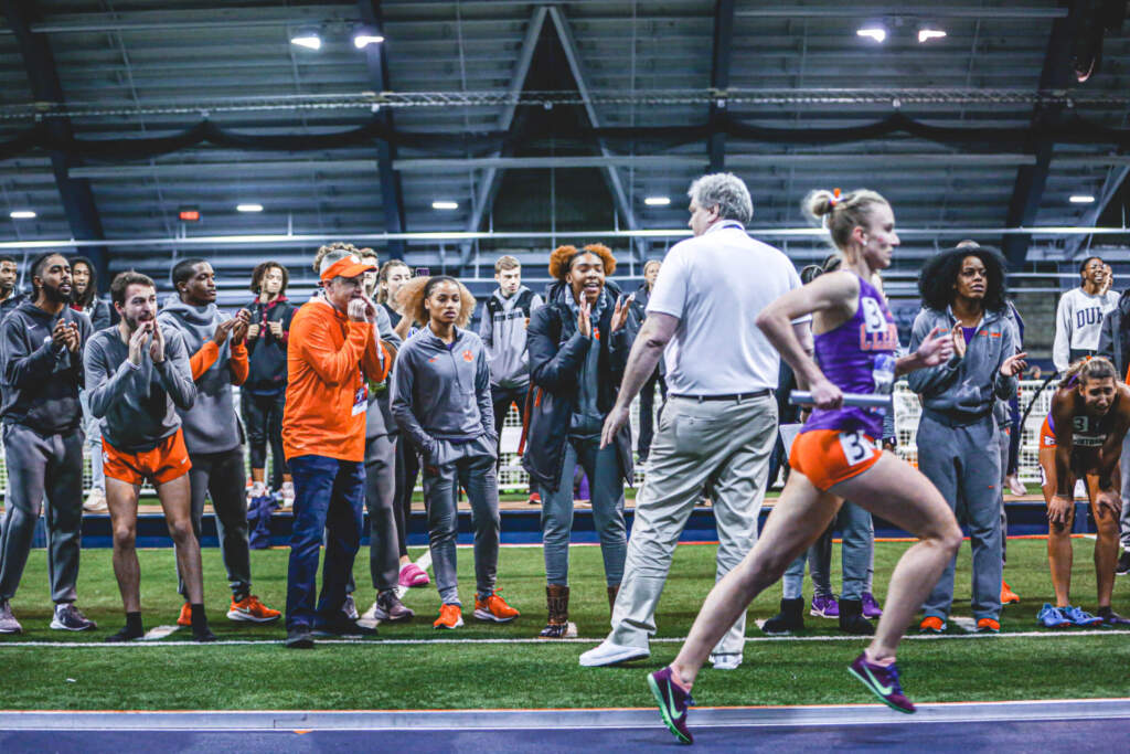 Meet Central: ACC Track & Field Championships