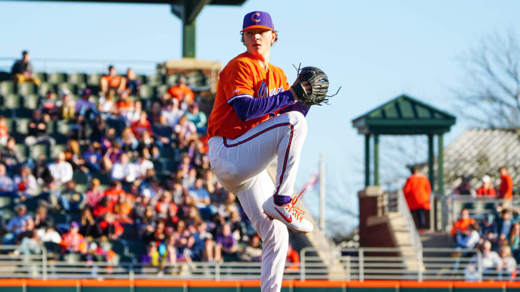 Tigers Host Stony Brook in First Matchups