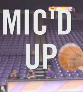 Play video: Delicia Washington Mic'd Up