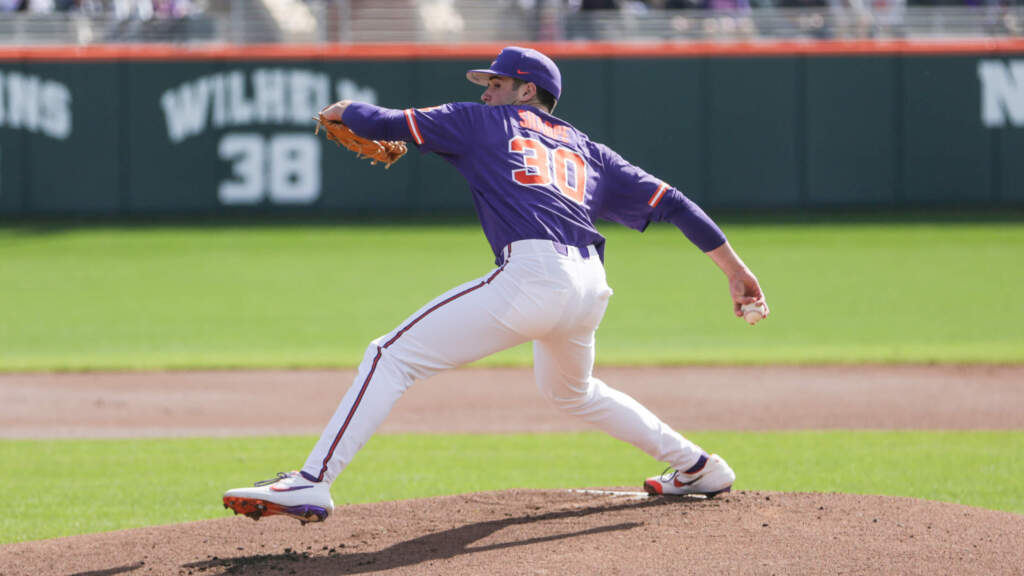Clemson Edges Liberty 1-0