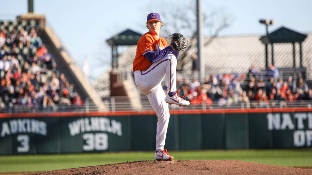 Tigers Top Flames 5-3 in Season Opener