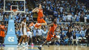 Play video: 🎥2019-20 Clemson Basketball