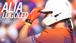 Play video: ACC Network Feature: Alia Logoleo