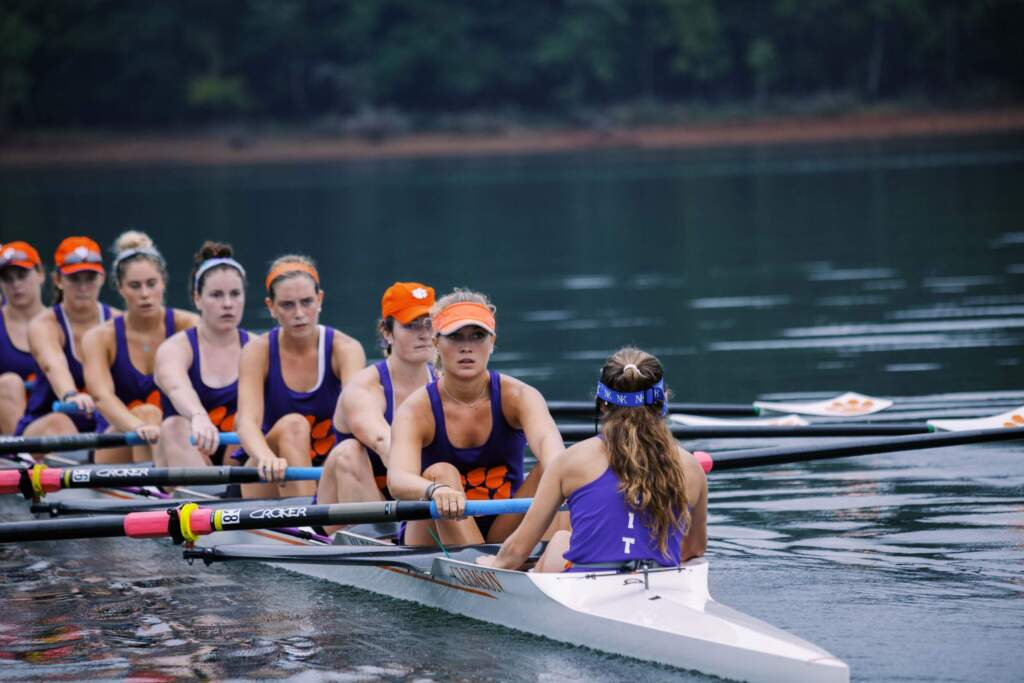 2020 Rowing Season Preview