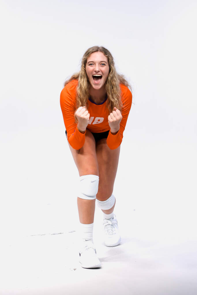 Slavik Named to USA Volleyball's Collegiate National Team-Anaheim