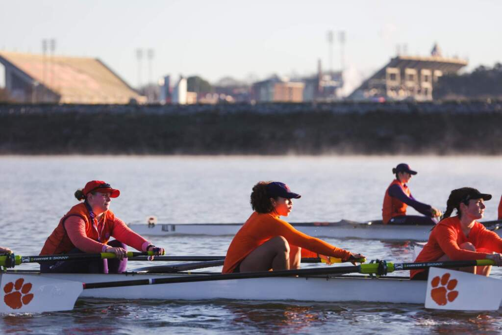 Tigers Open Season as they Host Carolina Cup