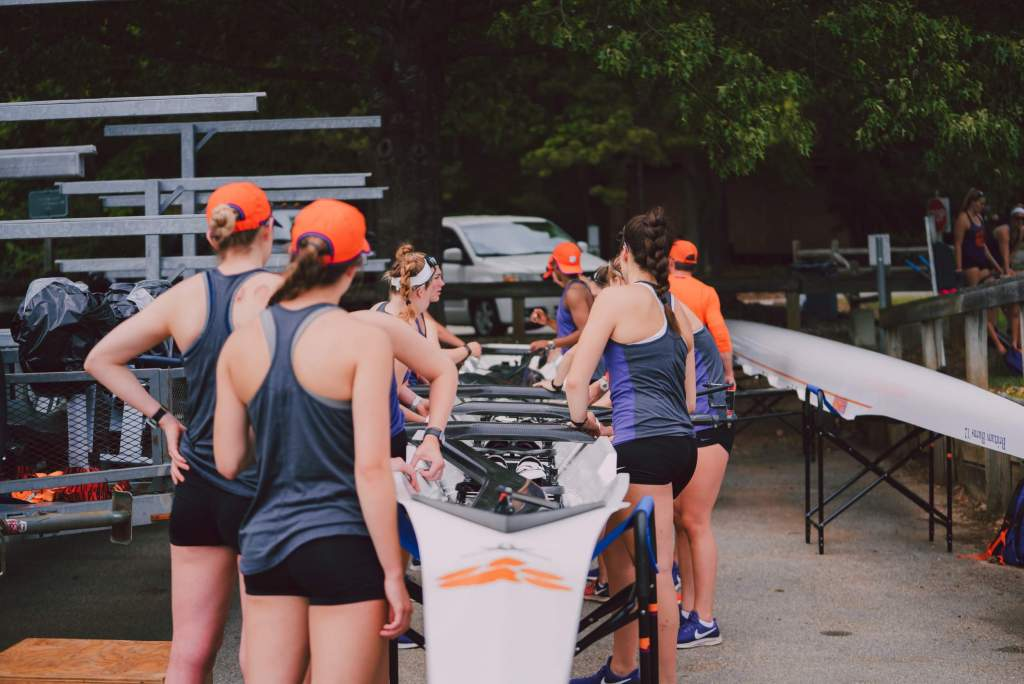 Clemson Travels to Raleigh for the Lake Wheeler Invitational