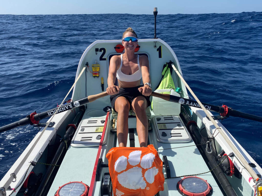 My Journey Across the Atlantic – Anna McLean '17