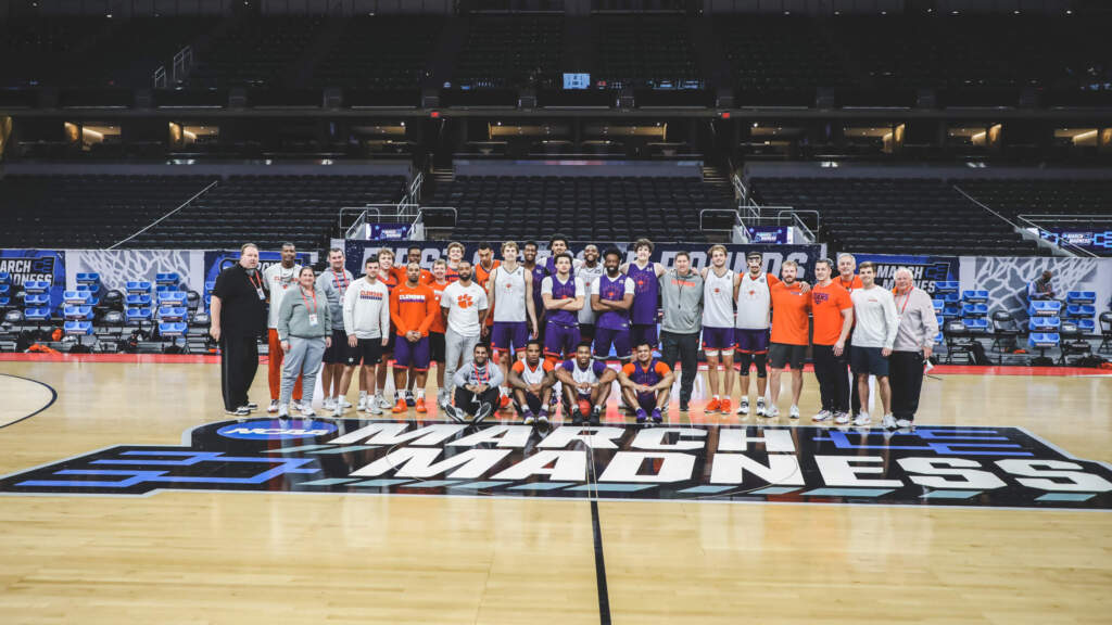2020-21 Clemson Basketball: Final Notes