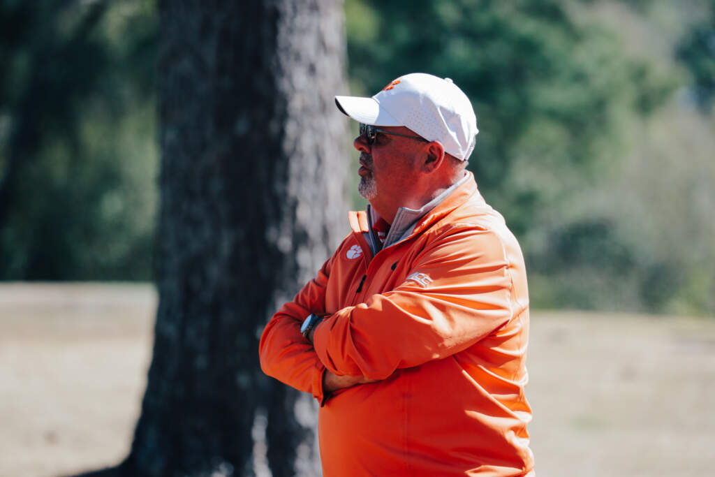 Clemson Finishes 14th in Golfweek Poll