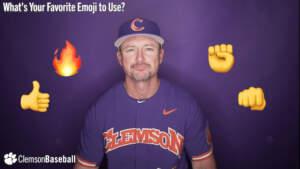 Play video: Favorite Emojis