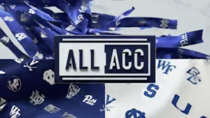 Play video: ACC Network | All-ACC All Isolated with Kelsey Riggs