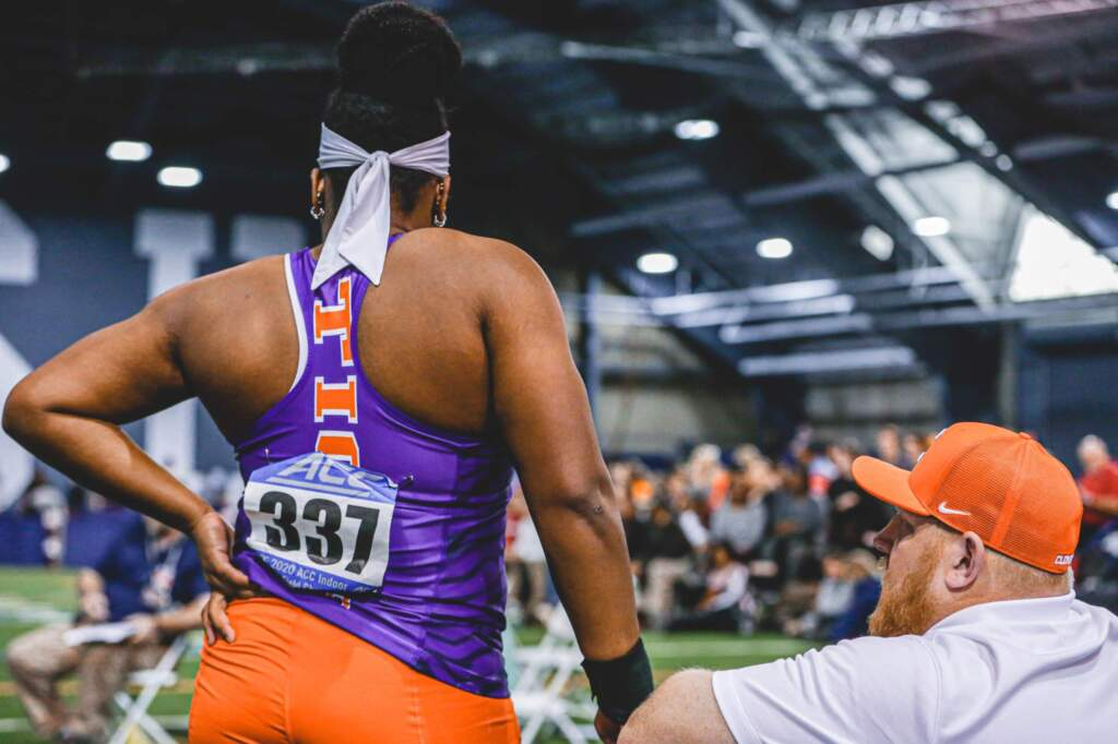 2020 Track & Field Recruiting Class: Throws