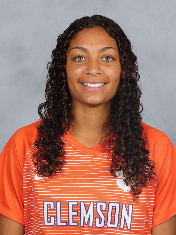 Makenna Morris - Women's Soccer - Clemson University Athletics