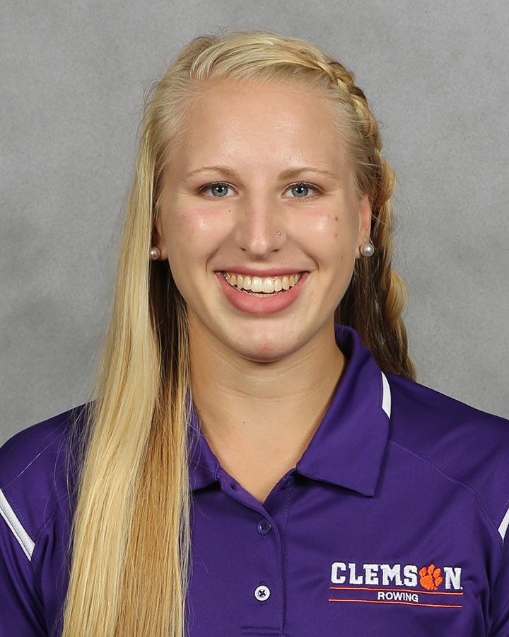Lori Belanger - Rowing - Clemson University Athletics