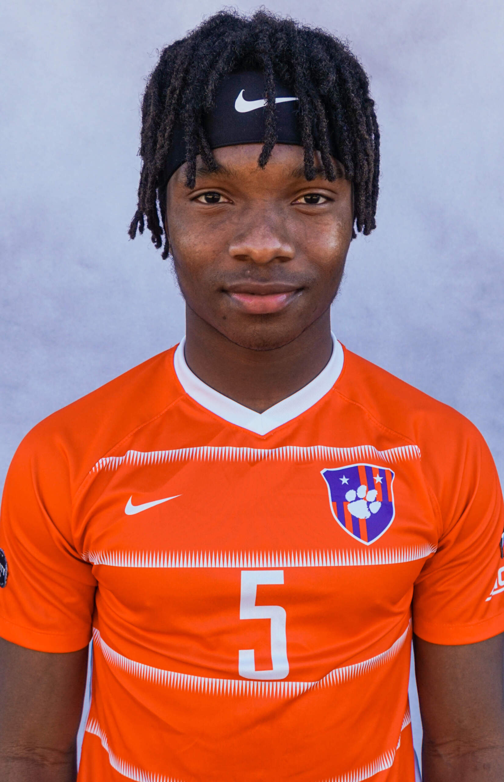 Hamady Diop - Men's Soccer - Clemson University Athletics