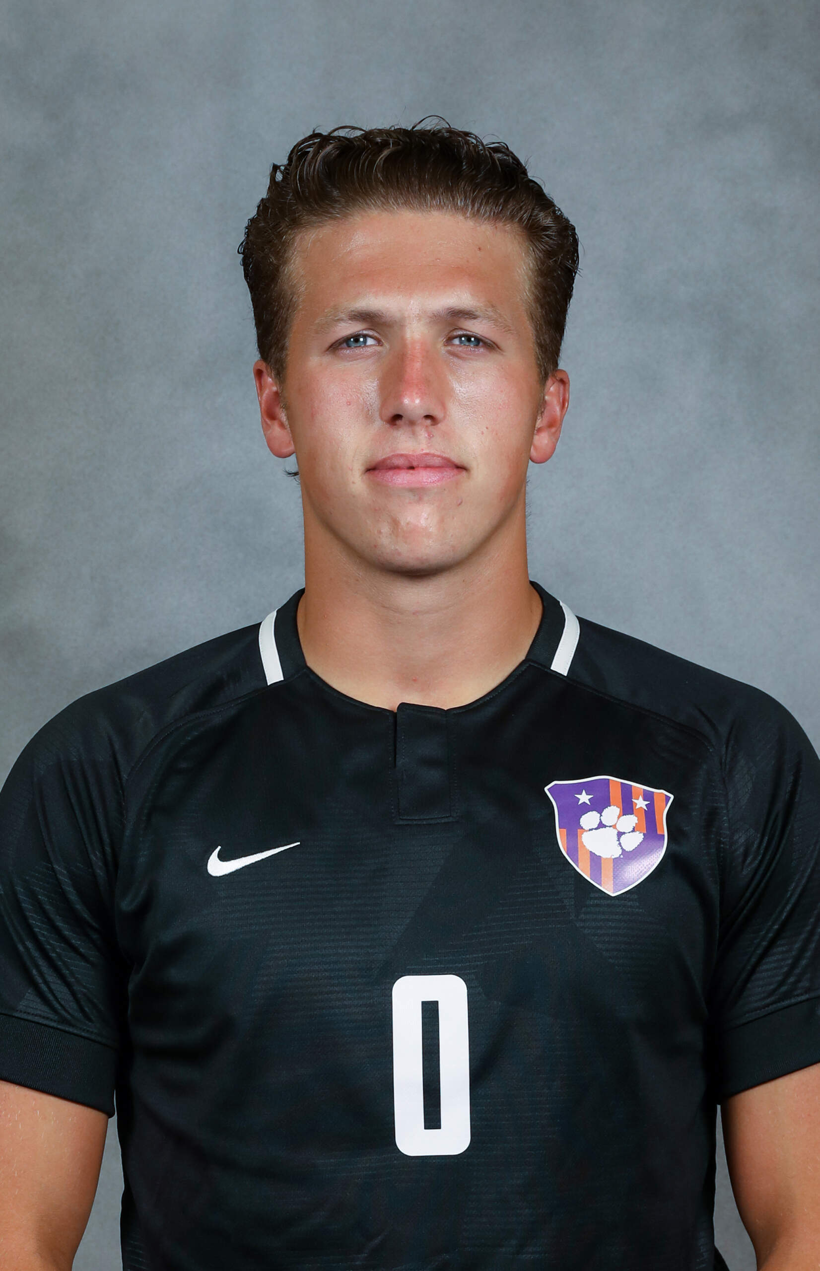 Max Fisher - Men's Soccer - Clemson University Athletics