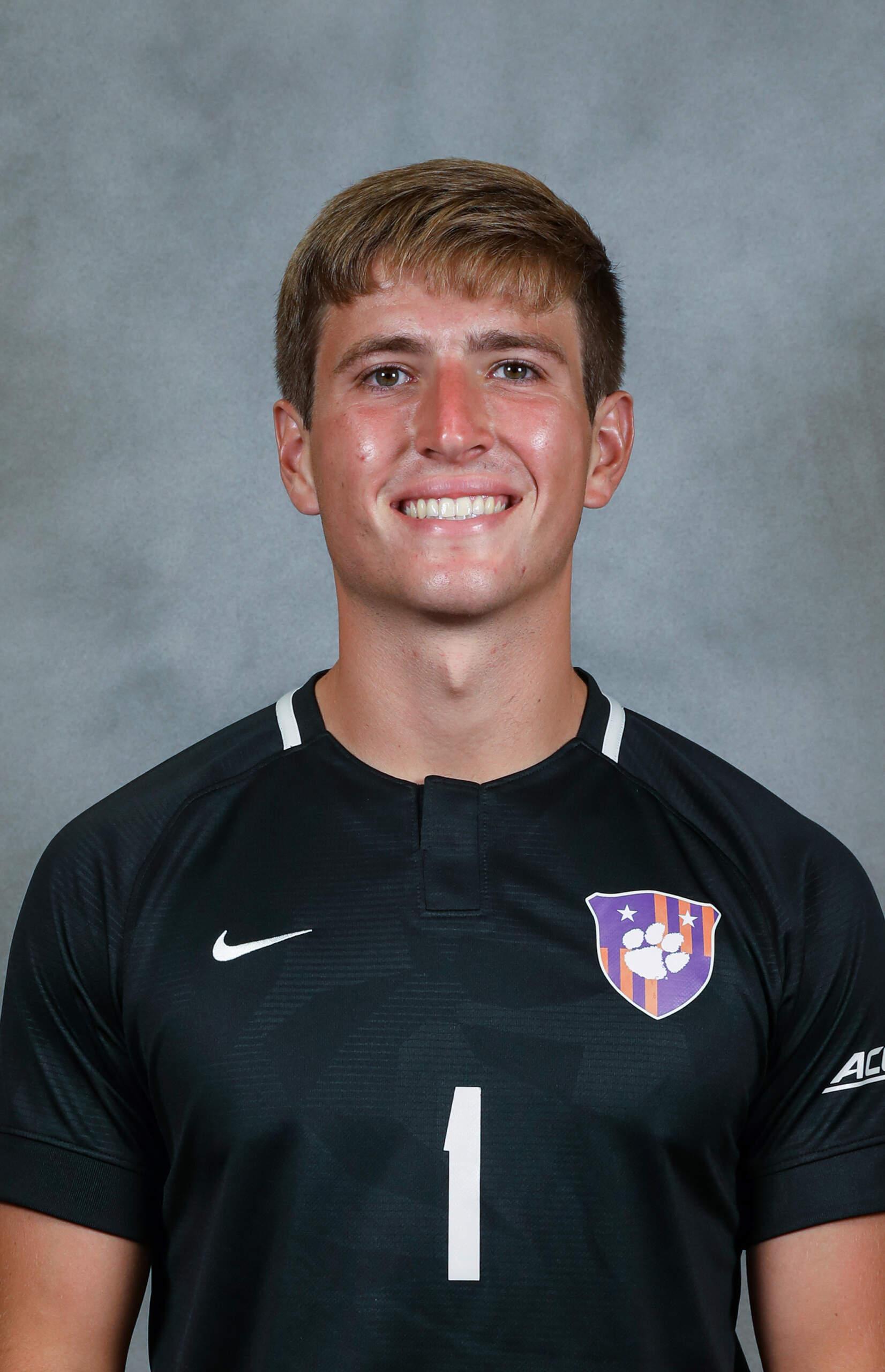 George Marks - Men's Soccer - Clemson University Athletics