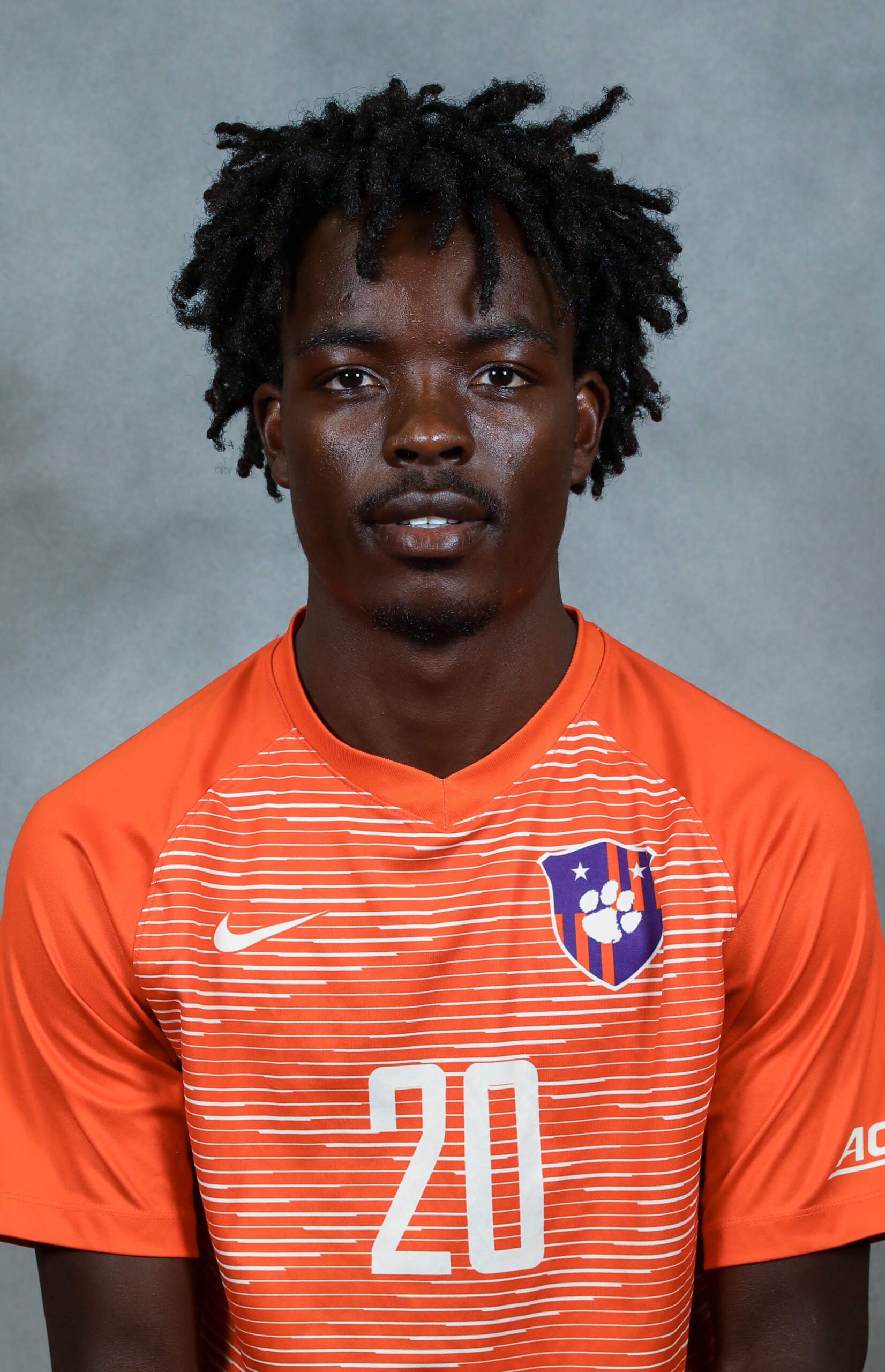 Philip Mayaka - Men's Soccer - Clemson University Athletics
