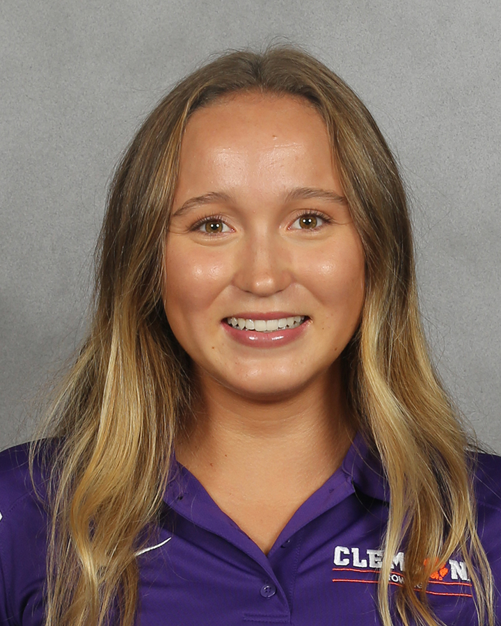Claudia Scherbin - Rowing - Clemson University Athletics