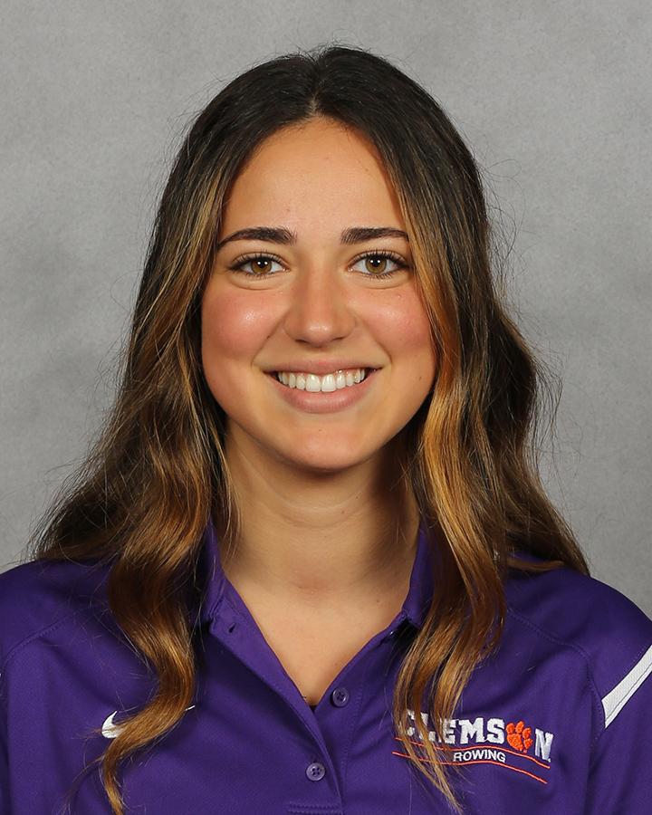 Salma Shaalan - Rowing - Clemson University Athletics