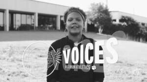 Play video: Clemson Voices: Shimmy Gray-Miller