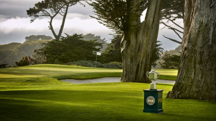 Glover and Redman Begin Play in PGA Championship Thursday