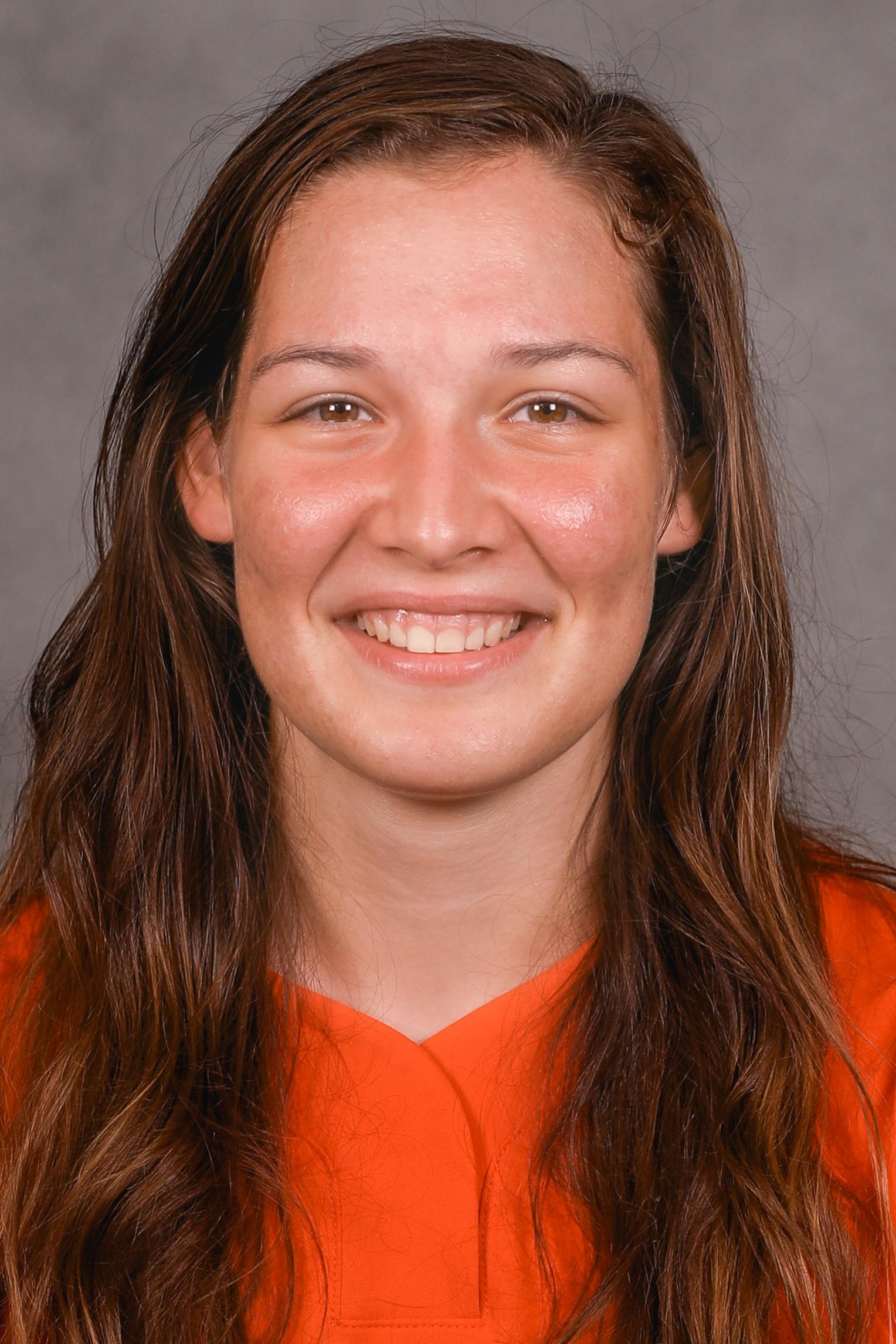 Valerie Cagle - Softball - Clemson University Athletics