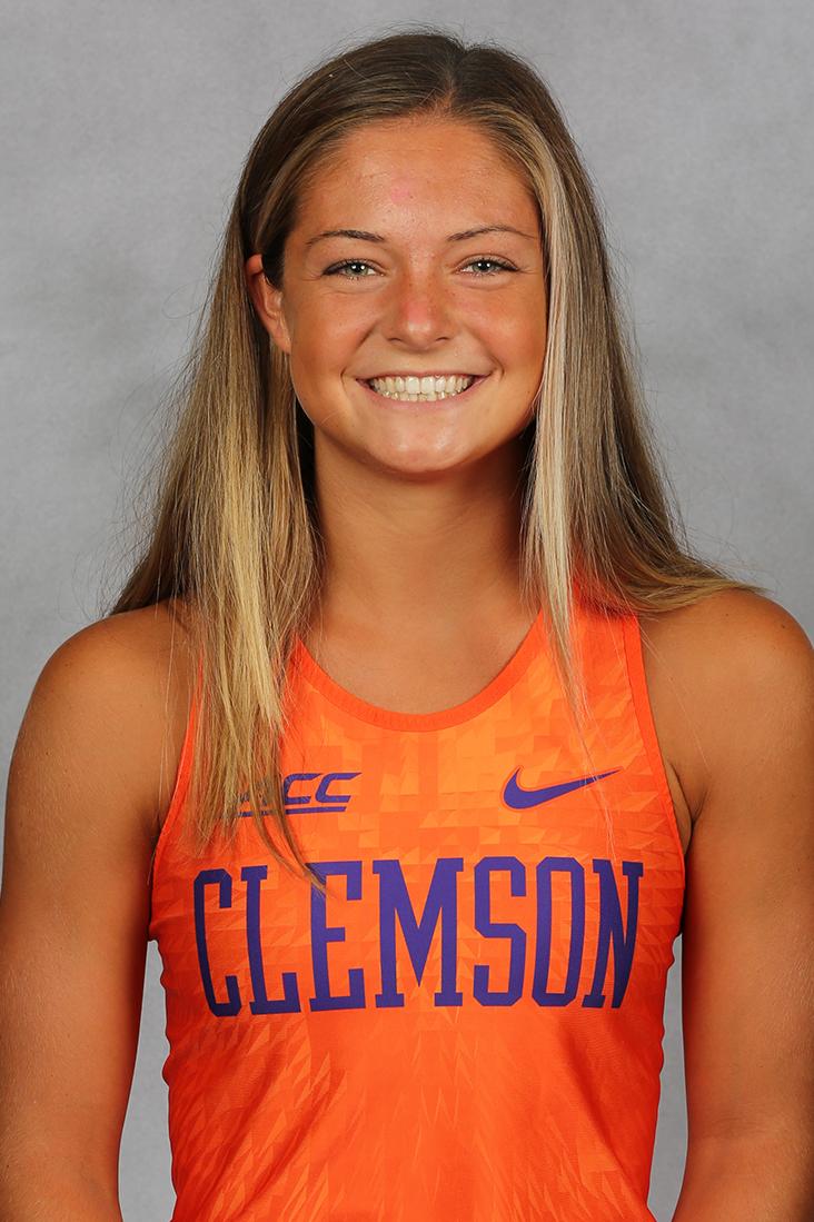 Grace Hanratty - Cross Country - Clemson University Athletics