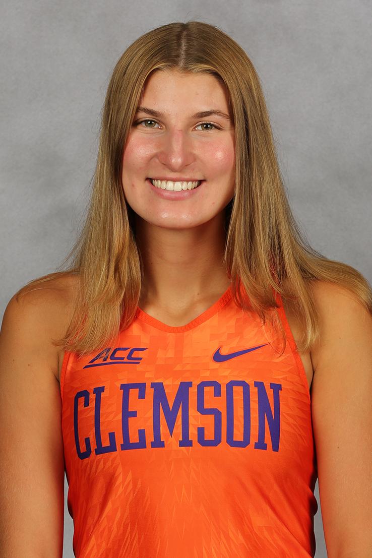 Meredith Finley - Cross Country - Clemson University Athletics
