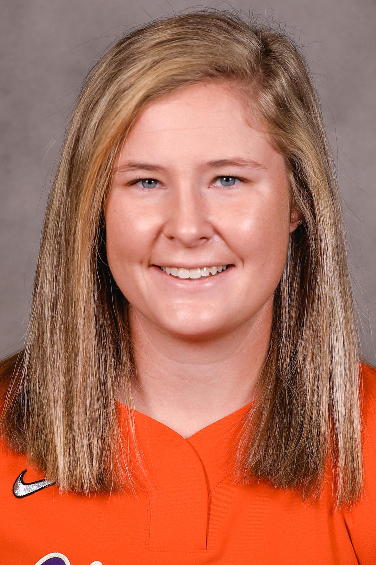 Bailey Taylor - Softball - Clemson University Athletics