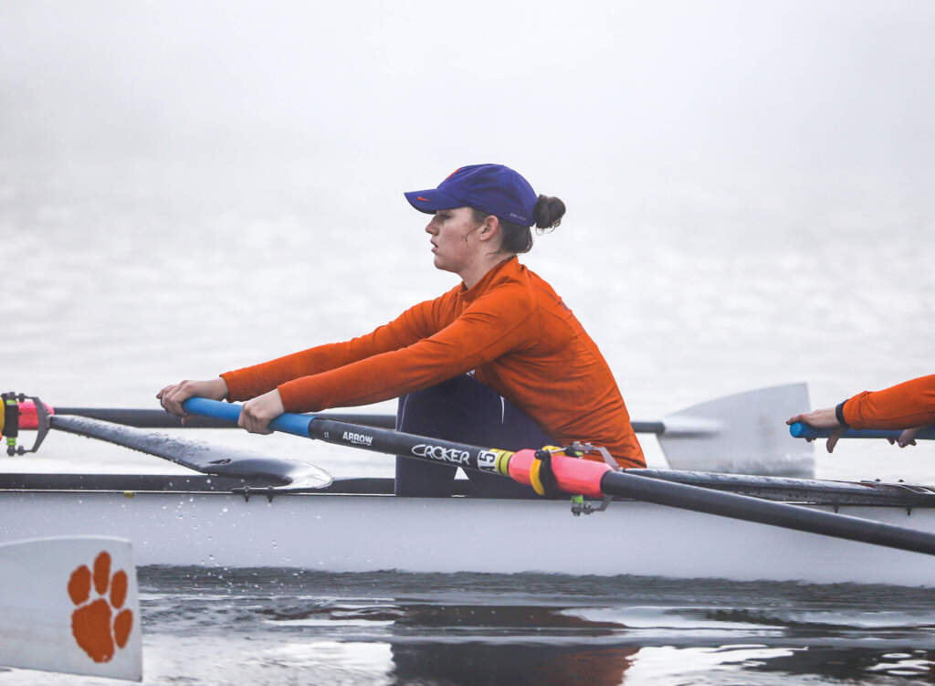 Isabella Beckler – Rowing Spotlight