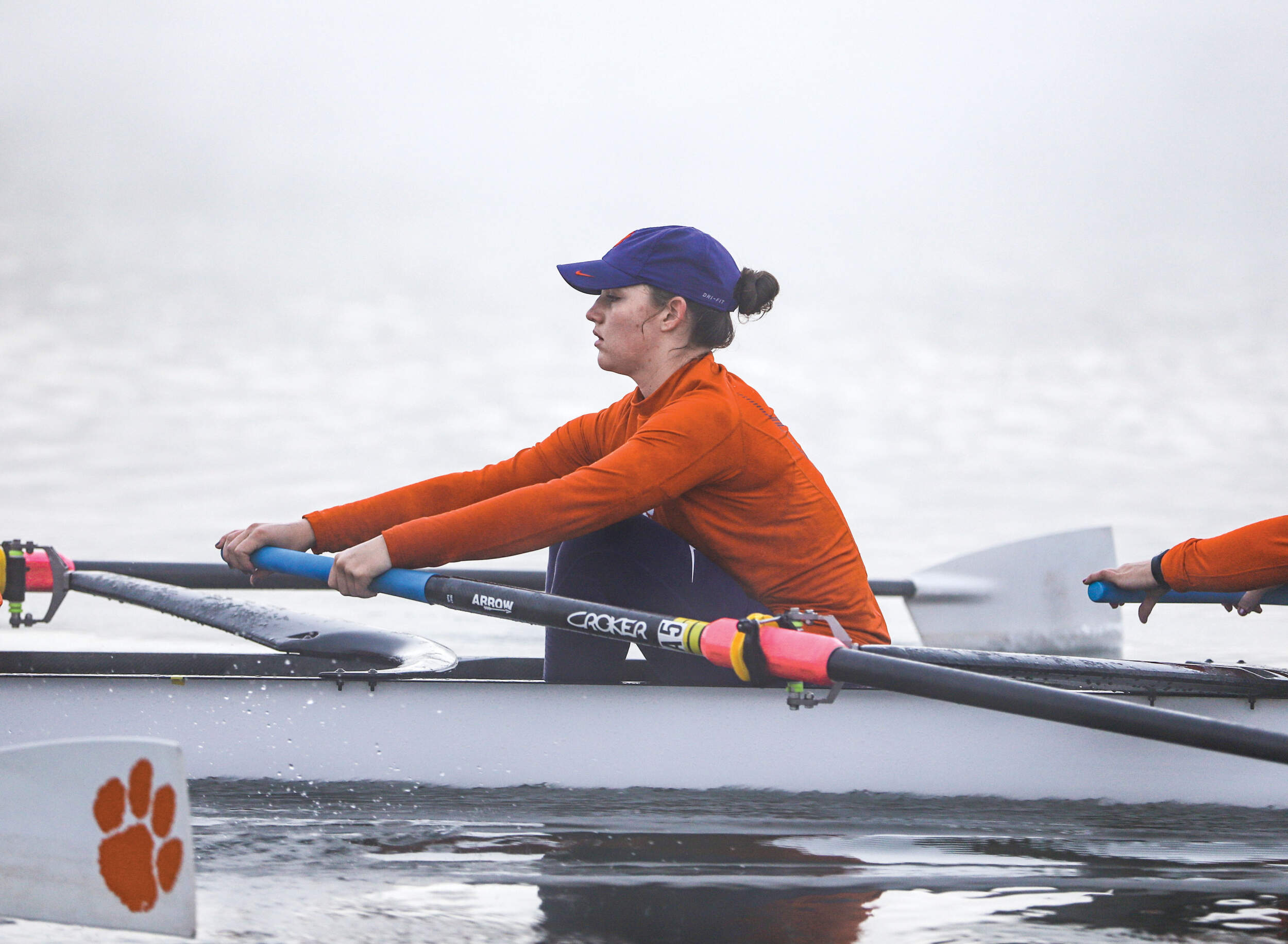 Isabella Beckler – Rowing Spotlight