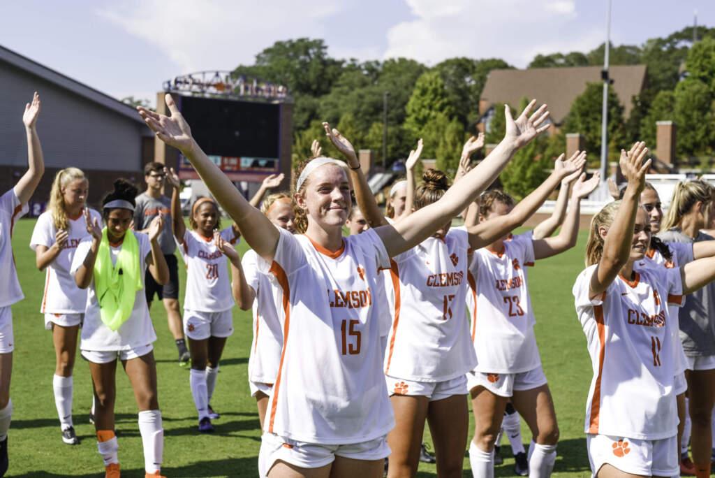 Women's Soccer Unveils 2020 Slate