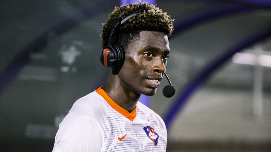 Clemson Men's Soccer Announces TV Schedule