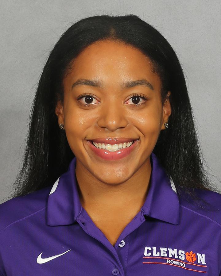 Maylin Lindsey - Rowing - Clemson University Athletics