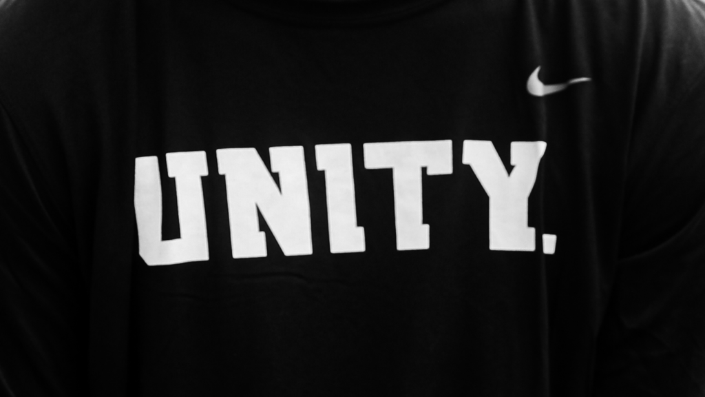 Clemson Student-Athletes Create UNITY. Design