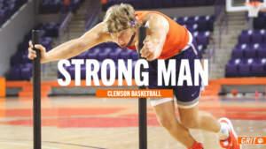 MBB: STRONG MAN