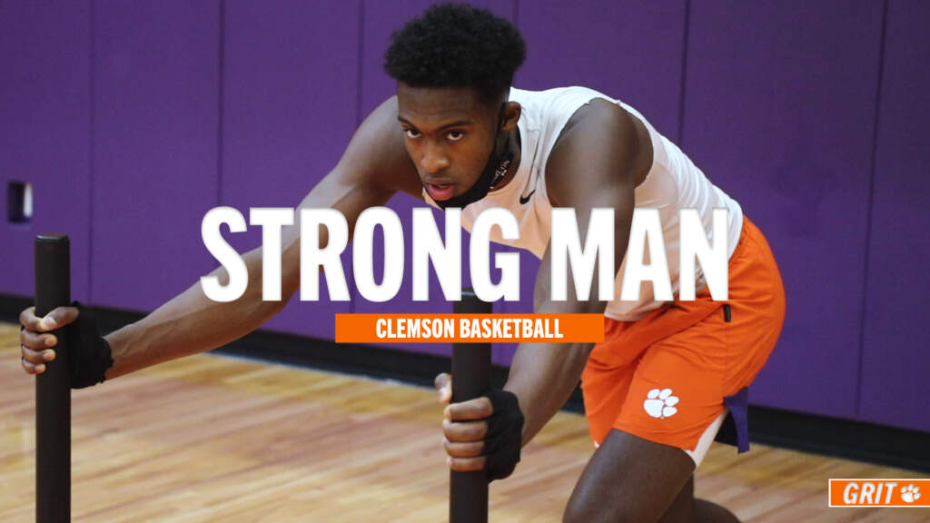 MBB: STRONG MAN (Week 4)