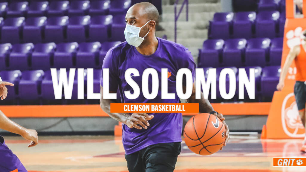 Littlejohn Legend: Will Solomon