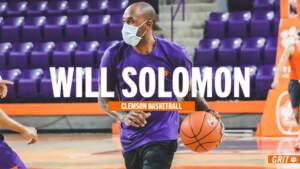 Littlejohn Legend: Will Solomon
