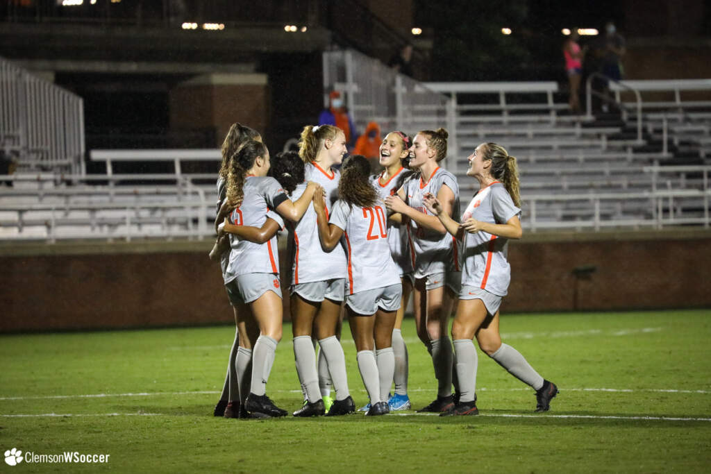 Conti Fuels Tigers Past Hokies